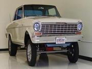 1964 CHEVROLET Chevrolet Nova Gasser/Street Freak Period Correct